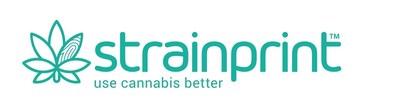 Strainprint- Technologies Ltd--Strainprint- Technologies Ltd- La