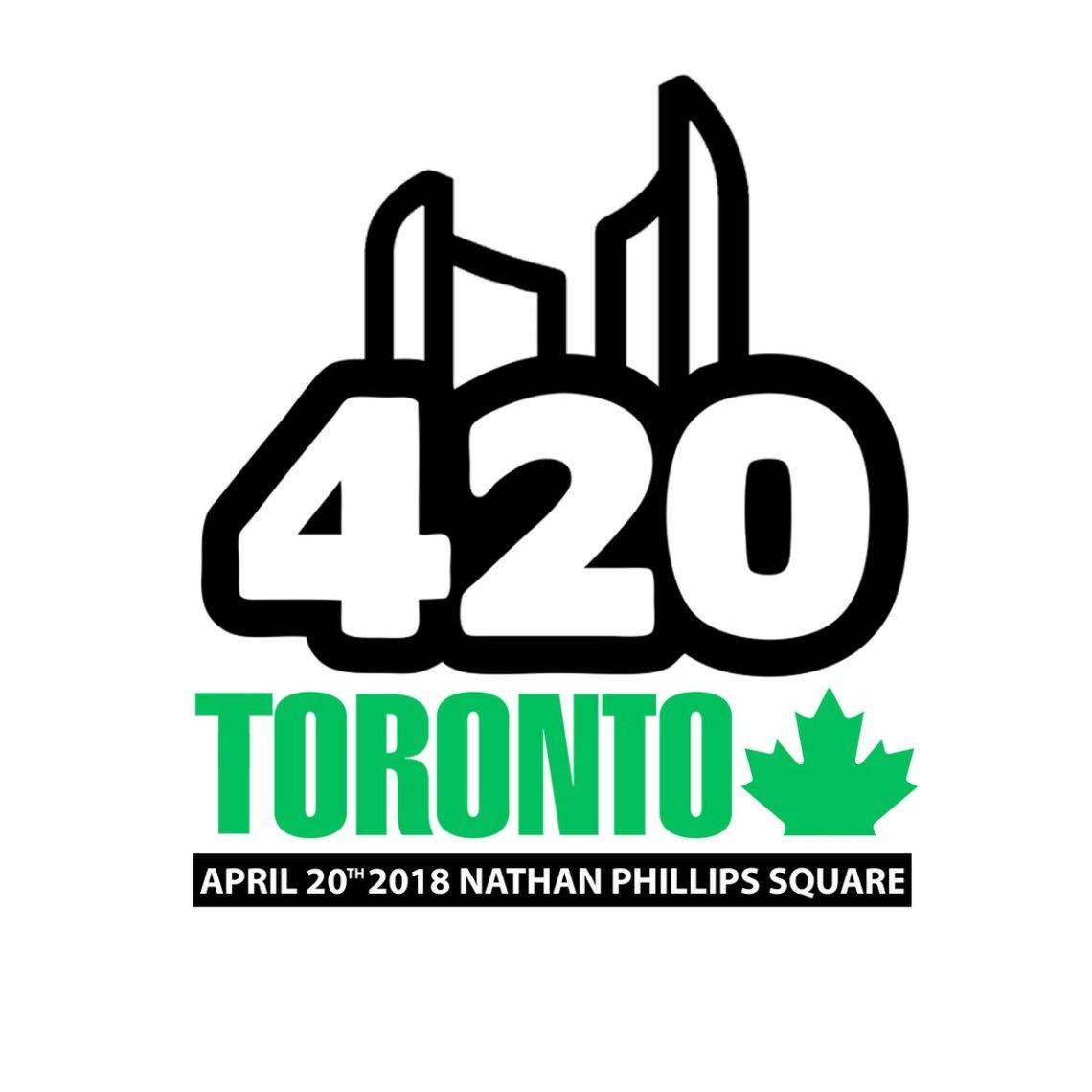 Toronto 420